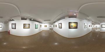 Exposición de Francisco Aldea