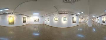 Exposición Enrique Garcia Velasco